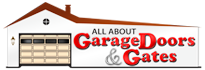 All About Garage Doors and Gates